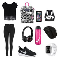 """""""Untitled #25"""" by bbtablet on Polyvore"""