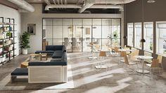 Montara650 Contemporary Craft Furniture Collection | Coalesse
