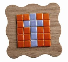 Cross Coasters (501-062) from Guildcraft Arts & Crafts!