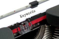 Optimizing Your Resume With Keywords