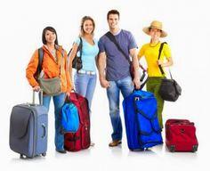 Bagagem Pronta - Passeio e Turismo: TURISMO: Um passeio (muito) especial