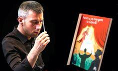 Stările privilegiate - cu dirijorul Tiberiu Soare (USH - Matei Georgescu)
