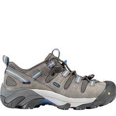 a7e712e4d7c2 1007017 KEEN Women s Atlanta Cool ESD Safety Shoes - Gargoyle