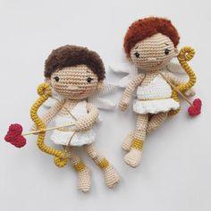 Amor the Cupid - Amigurumipatterns.net