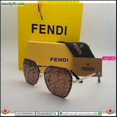 نظارات فندي الجبيل In 2021 Sunglasses Case Fendi Sunglasses