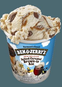 Discover your personal euphoria with Ben & Jerry's line-up of ice cream, Non-Dairy, frozen yogurt, and sorbet flavors. Ice Cream Menu, Love Ice Cream, Ice Cream Flavors, Nice Cream, Candy Recipes, Snack Recipes, Snacks, Ben Et Jerrys, Dessert Drinks