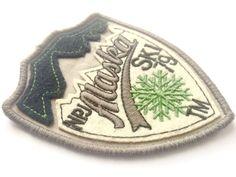 Napapijri patch