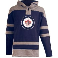 2e40ab3b2 Winnipeg Jets Hoodie Nhl Apparel