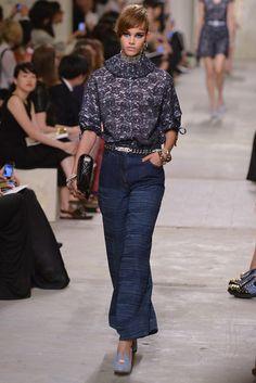 Chanel Resort 2014 - Slideshow - Runway, Fashion Week, Reviews and Slideshows - WWD.com
