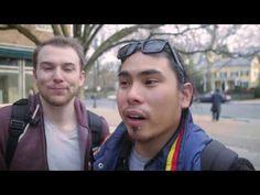 Backpacking East Coast USA - YouTube