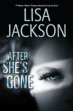 Books to read if you loved Girl on the Train, including After She's Gone by Lisa Jackson.