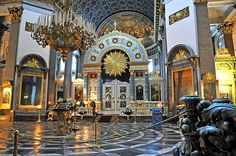 Cathedral of Our Lady of Kazan, Saint Petersburg