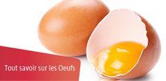 Désormais, les œufs sont classés en catégories : 0-1-2 ou 3. Ce qui nous donne de bons repères de consommations.