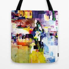 Surprise Me Tote Bag by SUeisH - $22.00