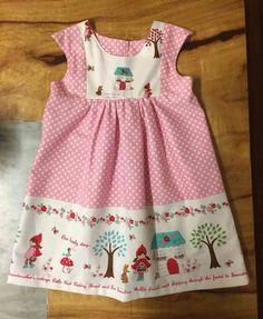 Playgroup dress