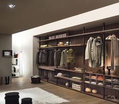 Armarios | Almacenamiento | Hangar | LEMA | Piero Lissoni. Check it out on Architonic