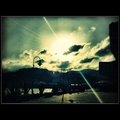 Porto Azzurro, Elba Island, sunset - @ilaria_agostini- #webstagram