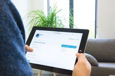 Wilt u slimmer en efficiënter te werk gaan? Artventus maakt voor u een webapplicatie op maat.
