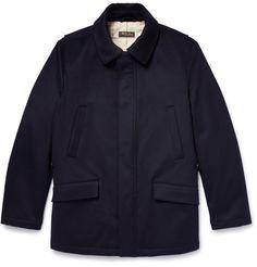 Loro Piana Storm System Cashmere Jacket
