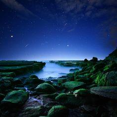The Last Moonlight - by AtomicZen:-)