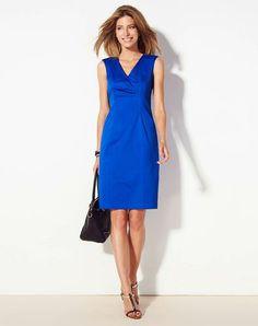 Kleid von VOTRE MODE  kaufen im Online Shop 3Suisses