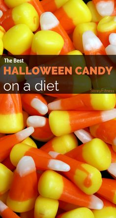 See how your favorite Halloween Candy ranks of this list of best and worst halloween candy on a diet! http://soreyfitness.com/nutrition/halloween-candy-on-a-diet/