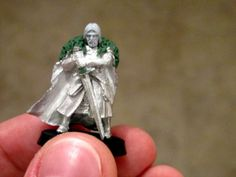 Game of Thrones Stark/Winterfell themed Lord of the Rings Rohan army - Forum…