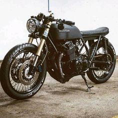 Likes, 10 Comments - Cafe Racer And Bobber Nation ( - Luxury Motorcycle! Cafe Racer Honda, Cafe Racers, Cb 750 Cafe Racer, Cafe Bike, Cafe Racer Build, Honda Cb750, Cb750 Cafe, Blitz Motorcycles, Cool Motorcycles