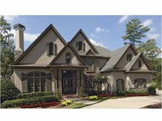 eplans traditional house plan spectacular rear porches with a fireplace 4596 square feet and 4 bedrooms from eplans house plan code