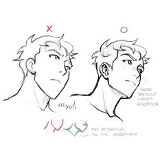 """Manga Drawing Tips - """"Our next feature artist/tutorial for Drawing Reference Poses, Drawing Poses, Manga Drawing, Drawing Tips, Drawing Sketches, Art Drawings, Drawing Ideas, Face Drawing Tutorials, Figure Drawing"""