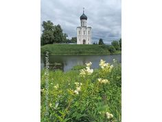 ancient Russian architecture photography от StudioFantasies