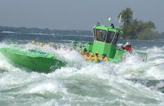 The 6 Craziest Water Sports and Where You Can Try Them!