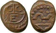 NumisBids: Baldwin's Hong Kong Coin Auction Auction 57, Lot 844 : COINS, 錢幣, INDONESIA – SUMATRA, 印度尼西亞 - 蘇門打臘...