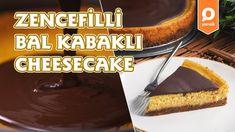 """2018'e En Tatlı Başlangıç: Zencefilli Bal Kabaklı Cheesecake Nasıl Yapılır? """"2018'e En Tatlı Başlangıç: Zencefilli Bal Kabaklı Cheesecake Nasıl Yapılır?""""  http://yoog.be/1n8Dmj"""