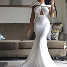 sexy dress for curvy brides