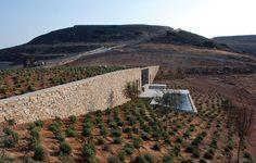 Antiparos Island, Greece Aloni DECAARCHITECTURE