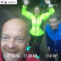 #Repost @sreblov with @repostapp  Een na laatste duurloop voor we de #berenloop gaan doen.  #hardlopen #running #nikeplus #nikerunning #nrc #runstagram #berenloop2016 #roadtoberenloop #runnersworldnl #runningcommunity #runrunrun #terschelling