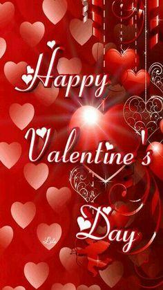 Cards valentine birthday greeting