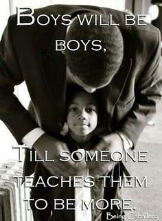 Soo true reach one teach one