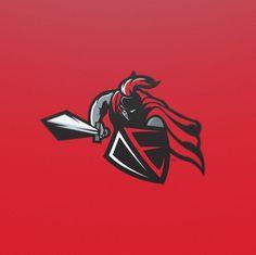 Defiant eSports - Mascot Logo on Behance