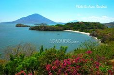 The country of Honduras is brimming with clear turquoise waters, pristine beaches, lush jungles, breathtaking mountains, and challenging rivers. Honduras, Turquoise Water, Diving, Lush, Tourism, River, Vacation, Mountains, Country
