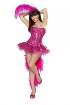 ff765488f187a 12 Best Flamingo Fancy Dress images