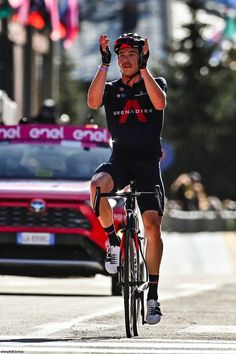 Rohan Dennis Vuelta Espana 2020 Rohan Dennis, Biking