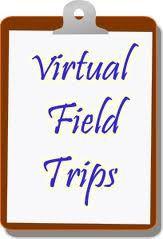 """Virtual Field Trips"" Resource Guide #edtech"