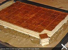 Baumkuchen - Ecken, ein gutes Rezept aus der Kategorie Winter. Bewertungen: 28. Durchschnitt: Ø 4,5.