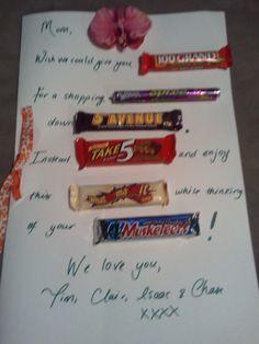 best valentine card notes