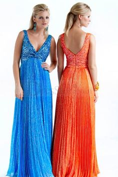 Sleeveless V-neck Organza Petite Dresses for Mother Of the Bride