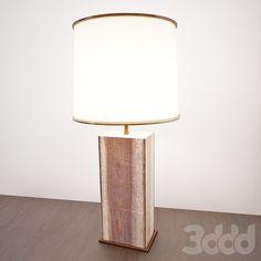 Ancram table lamp