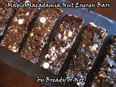 Maple Cookies and Bars on Pinterest   Maple Cookies, Maple Syrup and ...
