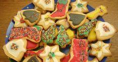 Ζητήστε από τα παιδάκια σας να σας βοηθήσουν,  διασκεδάστε μαζίτους στην κουζίνα   και αφήστε τα να δημιουργήσουν νόστιμα  Χριστουγεν...
